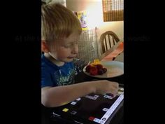Say 'Maybe' to Augmentative and Alternative Communication (AAC) - Speak For Yourself AAC
