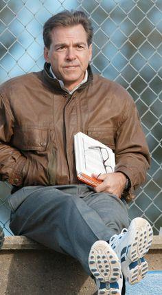 Nick Saban opens up about career, past aspirations | AL.com