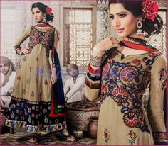 Arabian Nights Collection 2012 By Asianz Attire-2