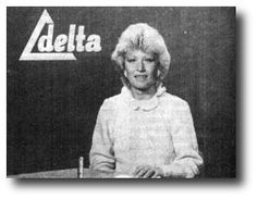 DELTA - was a Hungarian educational science television program (60s 70s)