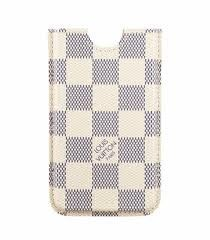 Hot Auction ends in 2 days | Louis Vuitton Darmier Azur iPhone case | Starting bid only $125.00 | buyaEverything
