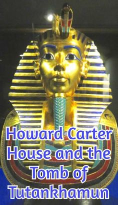 A 2019 guide to visiting Howard Carter House and the story of the Tomb of Tutankhamun. The Boy King, Information Board, Ocean Photography, Photography Tips, Local Festivals, Archaeological Discoveries, Valley Of The Kings, Tutankhamun, Colombia