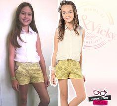 #LookDeDiva: VicLover Ana Maria