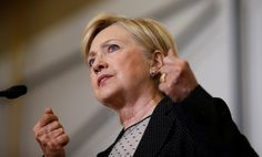 Clinton enters fall with key advantages in White House race