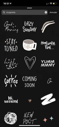 Instagram Blog, Prints Instagram, Best Instagram Stories, Frases Instagram, Instagram Words, Instagram Emoji, Instagram Editing Apps, Instagram And Snapchat, Instagram Story Template