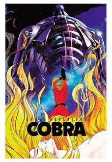Space Adventure Cobra streaming