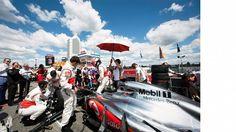 Darren Heath :: Best of Santander German GP / Vodafone McLaren Mercedes