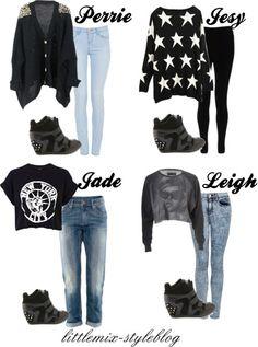 little mix style | Tumblr