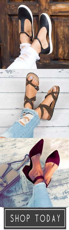 Hot Sale Cute & Chic Sandals Fab Shoes, Crazy Shoes, Cute Shoes, Me Too Shoes, Latest Fashion Clothes, Latest Fashion For Women, Look Fashion, Womens Fashion, Clothing Sites