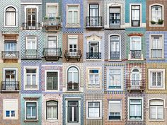 Windows of the World - Janelas do Mundo - Fotógrafo André Vicente Gonçalves