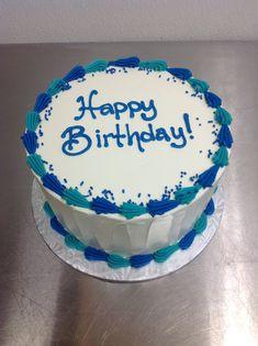 Masculine Birthday Cakes Male Birthday Cake The