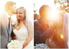 Patrick Henry Ballroom Wedding by Michael Kaal-