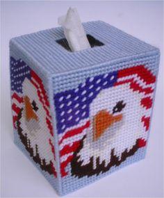 Free Plastic Canvas Tissue Box | 1000x1000.jpg