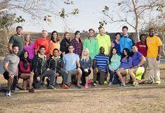 Meet The Amazing Race 26 Cast