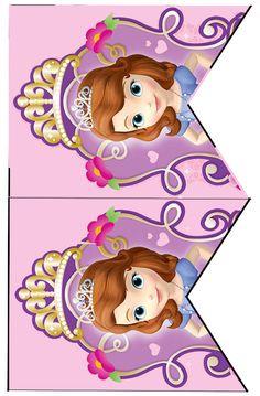 http://daisycelebrates.blogspot.com/2015/09/sofia-first-free-cupcake-topper-file.html
