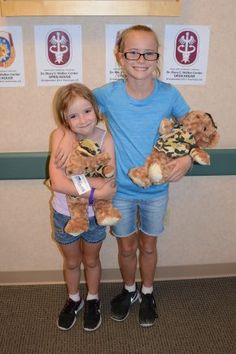 Triage, Treatment and Teddy Bears: Ft. Irwin MEDDAC Open House | Article | The United States Army