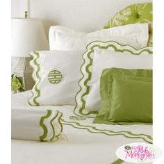 Mirasol Bedding Collection From Matouk