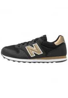 94403bfbd4 New Balance 574 Womens - Black   Rose Gold – West Brothers ...