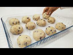 Το μόνο κακό του είναι εθιστικό! ΣΟΥΠΕΡ ΜΑΛΑ Βούτυρο ψωμάκια! Είναι πολύ εύκολο και ευχάριστο! - YouTube