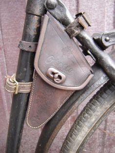 Stary Rower OTELLO z 1938 r. Sprawny + Walizka (6048743876) - Allegro.pl - Więcej niż aukcje.