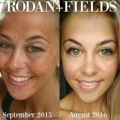 Ready to take care of your skin and see incredible RESULTS? Message me today! #RFGKO #GKOEMPIRE ginaowenby.myrandf.com