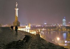 #Belgrade, the capital of the #Republic #of #Serbia is the country's largest city with a population of about 1.7 million people. Belgrade is the city of a very tumultuous #history and one of the #oldest #cities #in #Europe. Its history lasts for more than 7,000 years. www.rentbookfly.com/belgrade