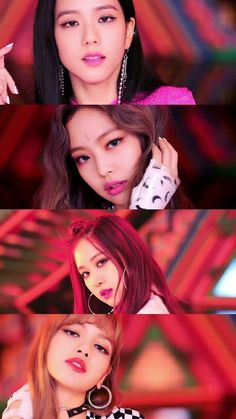 BLACKPINK WALPPAPER DDU DU DDU DU The word K-pop has become synonymous with the letters B, T and S. But there is another record-breaking K-pop band that attracts the attention of the global audience with their music. Kim Jennie, K Pop, Kpop Girl Groups, Korean Girl Groups, Kpop Girls, Yg Entertainment, Blackpink Wallpapers, Blackpink Youtube, Divas