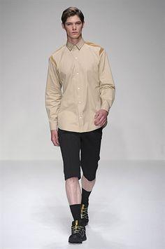 Lou Dalton Spring/Summer '13. My Style Ramblings.