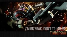 Timbersaw Wallpaper by ImKB on DeviantArt Dota 2 Wallpaper, Dont Touch Me, Sci Fi, Deviantart, Explore, Image, Wallpapers, Android, Search