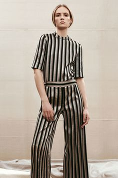 Protagonist Fall 2017 Ready-to-Wear Collection Photos - Vogue
