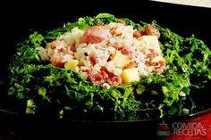 Receita de Arroz à mineira em receitas de arroz, veja essa e outras receitas aqui!