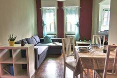 Dai un'occhiata a questo fantastico annuncio su Airbnb: Casa Patrizia a 2 passi dalla Metro a Torino