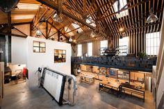 Galería de Atelier Zelium / Atelier du Vendredi - 4