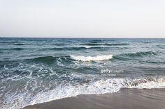 静かなビーチ Calm beach