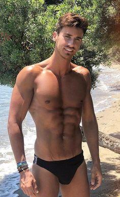 Nude celeb men