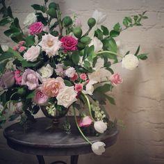 Jessica Zimmerman | zimmermanevents.com  #jessicazimmerman #zimmermanevents #floraldesign #florist #floralarrangement