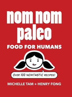 The husband and wife duo behind the site have just released their first cookbook: Nom Nom Paleo: Food For Humans ($21). This conversational, quirky, yet incredibly informative cookbook offers some of their most-loved dishes plus plenty of new recipes. Anyone looking to clean up their diet in 2014 will love this cookbook — even if they're not committing to a rigid Paleo plan.
