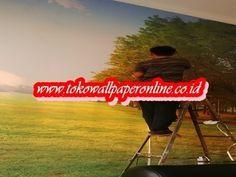 Toko Wallpaper Murah Tangerang Menyediakan Aneka Jenis Produk Berkualitas Harga Murah Dengan Jasa pemasangan Di Kerjakan Oleh Tenaga Ahli Berpengalaman