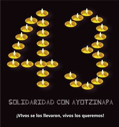 ayotzinapa - Buscar con Google.   Solidaridad. Mexico clama justicia!!