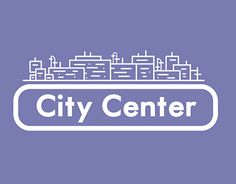 "Check out new work on my @Behance portfolio: ""City Center"" http://be.net/gallery/37479419/City-Center"