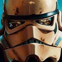 Recent Star Wars-inspired paintings by American artist Christian Waggoner. More Star Wars via ArtStation Star Wars Fan Art, Starwars, Star Wars Tattoo, Star Wars Personajes, Star Wars Pictures, Star Wars Wallpaper, Star Wars Poster, Love Stars, Star Wars Art