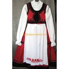 noi szekelyruha Hungary, Ethnic, Costumes, Tank Tops, Tees, Women, Fashion, Moda, Halter Tops