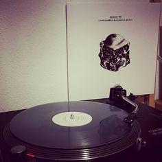 Against Me! - Transgender Dysphoria Blues [Total Treble & Xtramile 2013]. Transparent vinyl now spinning. #againstme #xtramile #punkrock #instavinyl #vinylgram #nowspinning