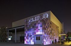 All the Pavilions at the 2010 Shanghai World Expo