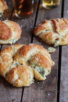 articles pretzel recipes have make national yummiest