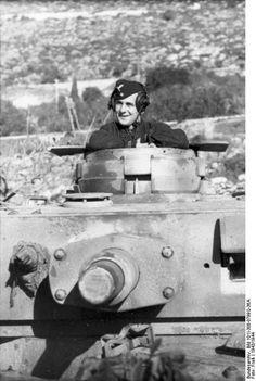 Panzerkampfwagen III (7,5 cm L/24) Ausf. N (Sd.Kfz. 141/2) Nr. 12? | Flickr - Photo Sharing!