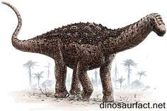 Blikanasaurus gets its name from the Bilkana Mountains, close to its original…