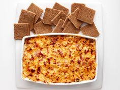 Reuben Dip Recipe : Food Network Kitchen : Food Network - FoodNetwork.com