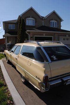 52 best olds custom cruiser 1971 1976 images on pinterest station 1973 oldsmobile custom cruiser 6 passenger station wagon freerunsca Gallery