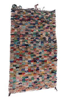 Fabulous 2.7ft x 4.7ft Runner rugs Teppich Runner carpet and rug Oriental Hallway Runner berber wool handmade gorgeous carpet moroccan rug